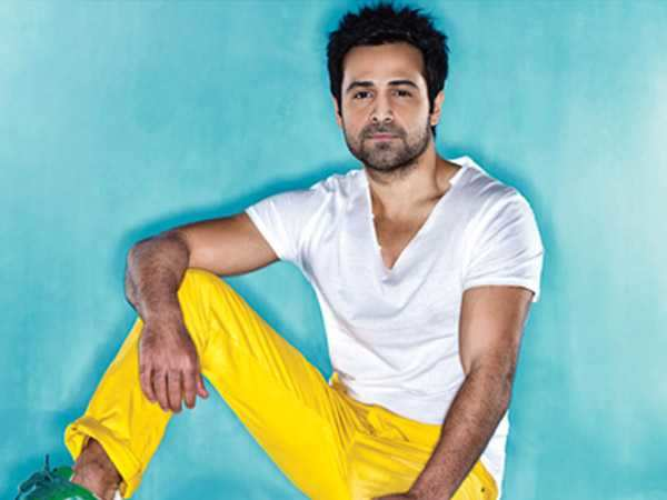 """I am not among those male actors who feel insecure about women-centric films,"" says Emraan Hashmi"