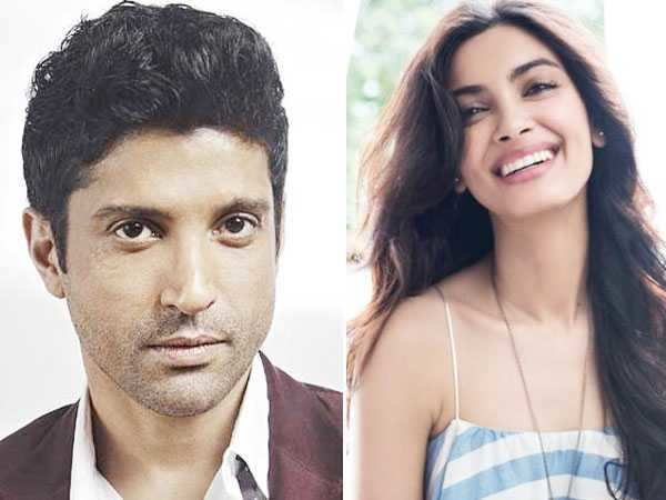 Farhan Akhtar introduces Diana Penty's character from Lucknow Central
