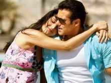 Here's how Katrina Kaif celebrated 5 years of Ek Tha Tiger with Salman Khan
