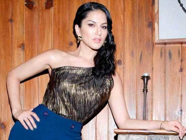 Sunny Leone now ventures into production
