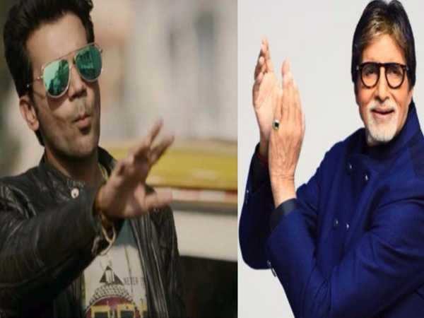 Woah! Amitabh Bachchan sends Rajkummar Rao a hand-written note for his performance in Bareilly Ki Barfi