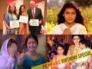 Birthday Special: Here are 7 reasons why we totally love Kajol