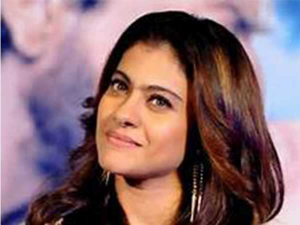 Kajol opens about her children Nysa and Yug
