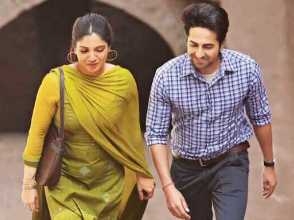 Here's what Ayushmann Khuraana has to say regarding his upcoming movie Shubh Mangal Savdhan