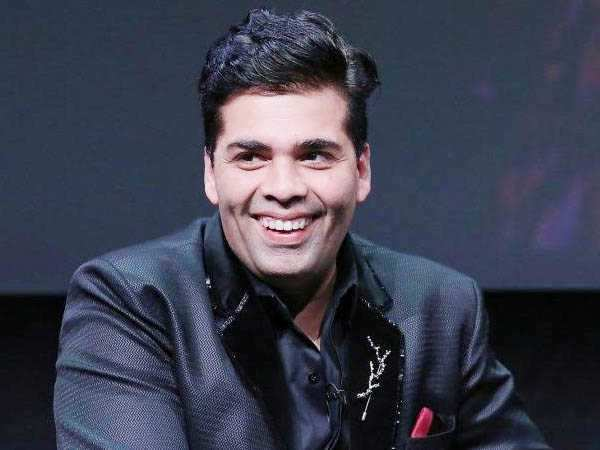 Karan Johar reveals that he is obsessed with Indian film music