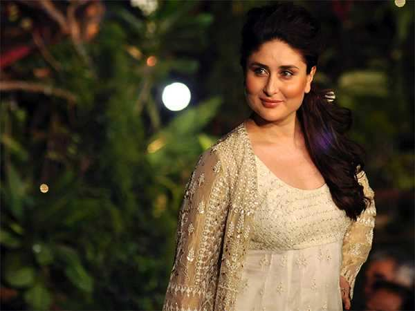 Kareena Kapoor Khan says it's difficult to balance work and personal life since son Taimur is young