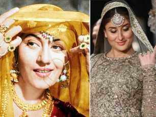 Wow! Madhubala's sister wants Kareena Kapoor Khan to play the veteran actress in a biopic