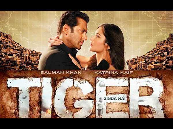 WHOA! 10,000 rounds of blank ammunition to be fired on Tiger Zinda Hai set?