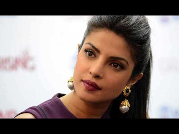 Priyanka Chopra will be seen in a role of a dynamic lawyer in her next Hollywood film
