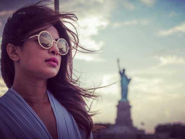 Priyanka Chopra on her latest single