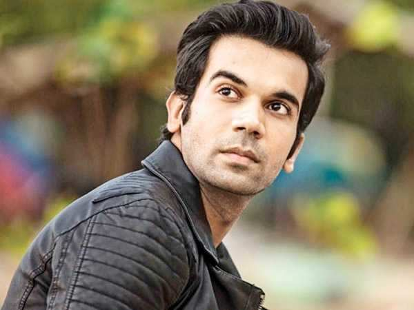 Rajkummar Rao opens up on his character in Bareilly Ki Barfi