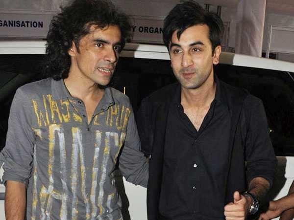 Imtiaz Ali calls Ranbir Kapoor the biggest disaster