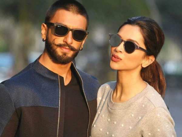 Exclusive! Here's how Deepika Padukone and Ranveer Singh enjoyed their day off because to Mumbai rains