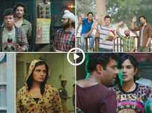 Fukrey Returns Teaser: Fukreys are back being their hilarious and crazy best dealing with Deja Choo