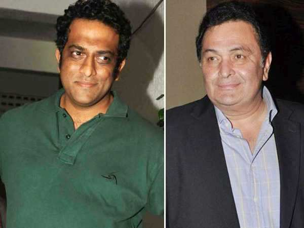 Read what Ranbir Kapoor has to say about his father Rishi Kapoor's comments on Jagga Jasoos director Anurag Basu