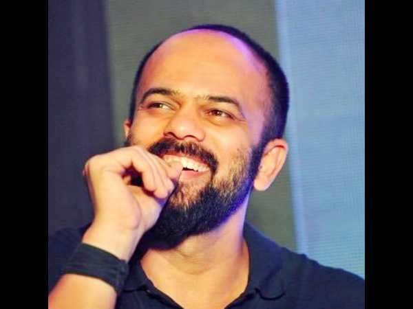 Read what Rohit Shetty had to say when he was asked about Singham 3