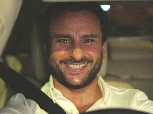 The release of Saif Ali Khan's Kaalakaandi postponed after CBFC suggests cuts