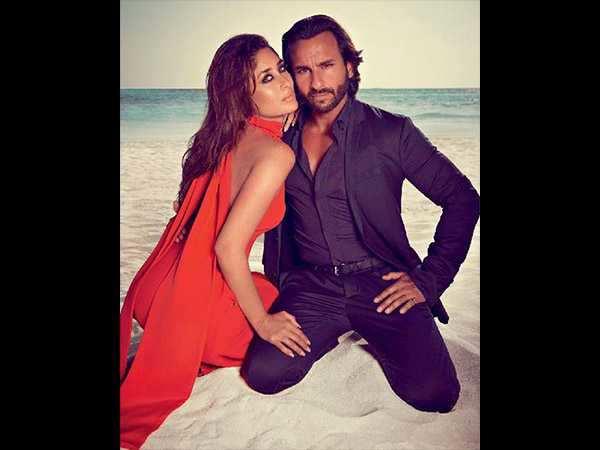 Saif Ali Khan reveals wife Kareena Kapoor Khan's reaction to his film Chef