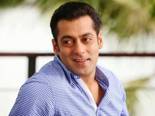 Salman Khan's dance film with Remo D'Souza to be called Go Daddy