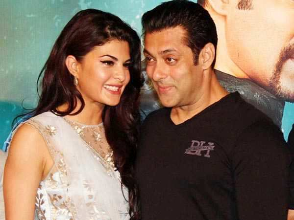 Confirmed! Salman Khan and Jacqueline Fernandez to begin shooting for Race 3 in October