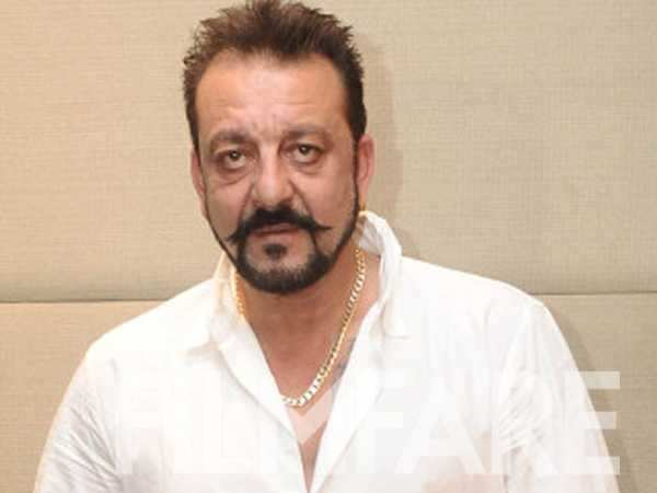 Sanjay Dutt Upset Over Unauthorised biography, Plans To Take A Legal Action Against Writer. 6