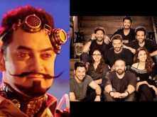 Here's what Aamir Khan has to say on Secret Superstar – Golmaal Again box-office clash