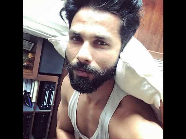 Shahid Kapoor is dedicatedly learning swordplay for his role in Padmavati