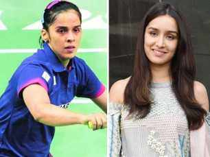 Here's what Shraddha Kapoor's Saina Nehwal biopic may be titled
