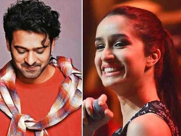 Confirmed! Shraddha Kapoor will star opposite Prabhas in Saaho