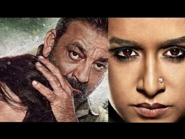 Shraddha Kapoor's Haseena Parkar to clash with Sanjay Dutt starrer Bhoomi at the box-office