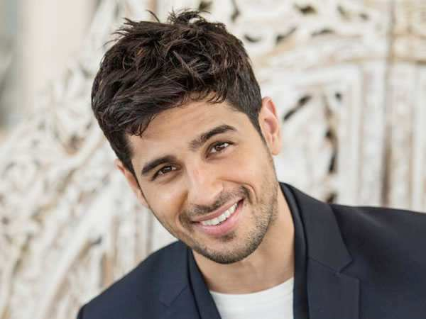 Sidharth Malhotra admits that he never truly believed in becoming an actor
