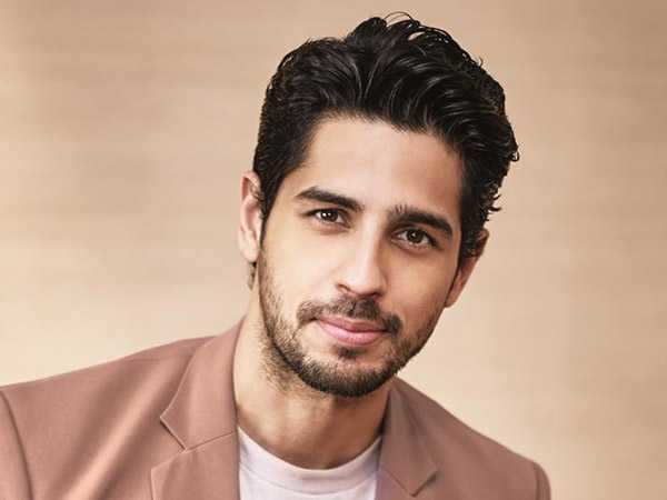 Sidharth Malhotra gets candid about the moment when he thought his manhood was in jeopardy