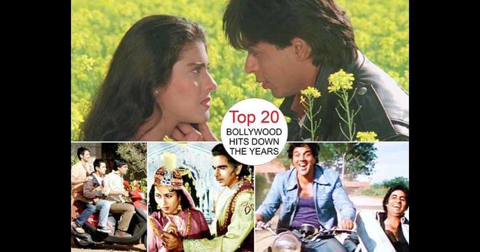 Highest grossing bollywood movies by box office collection - Bollywood movie box office collection ...