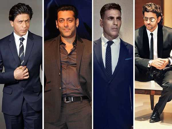 Here are the 10 highest paid Bollywood stars