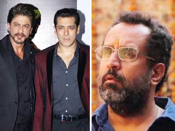 Aanand L. Rai talks about directing Salman Khan and Shah Rukh Khan in his next film