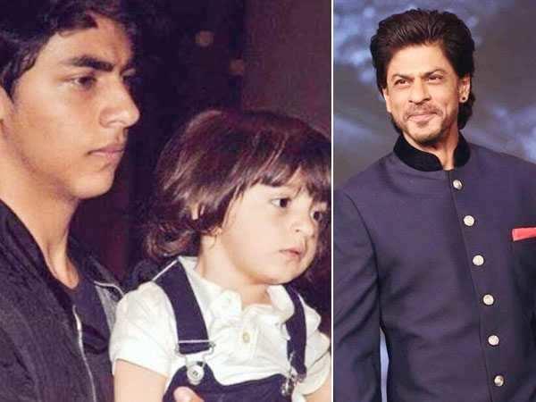 Aww! Here's why Aryan Khan wants Shah Rukh Khan to remain a big superstar
