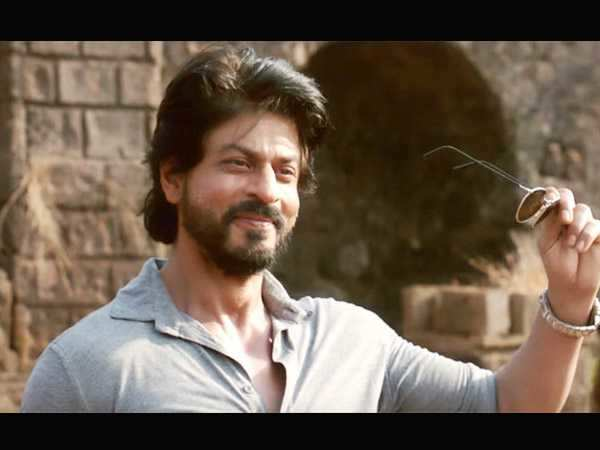 Plea for SRK to refund 'JHMS' losses to distributors & exhibitors