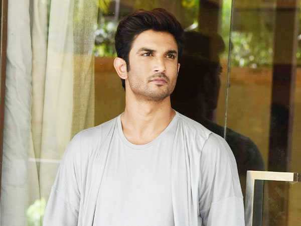 Did you know Sushant Singh Rajput's parents were shocked when they learnt about his acting dreams?