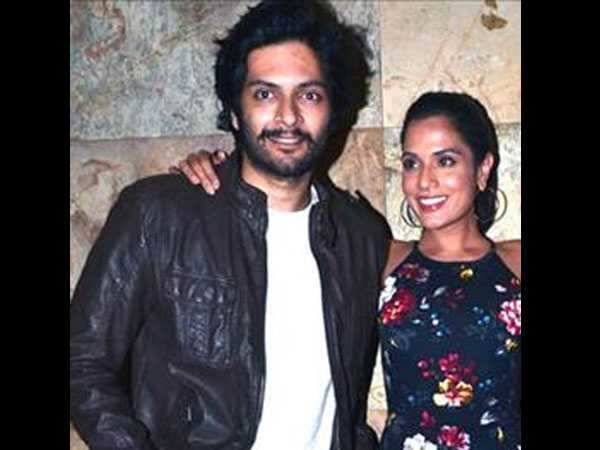 Exclusive: Richa Chadha will be Ali Fazal's date for the Venice Film Festival