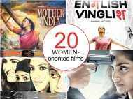 20 women-oriented films in Bollywood