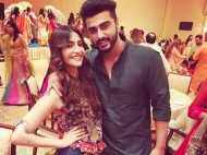 Revealed! Because of this reason Arjun Kapoor doesn't want his future girlfriend to meet sister Sonam Kapoor