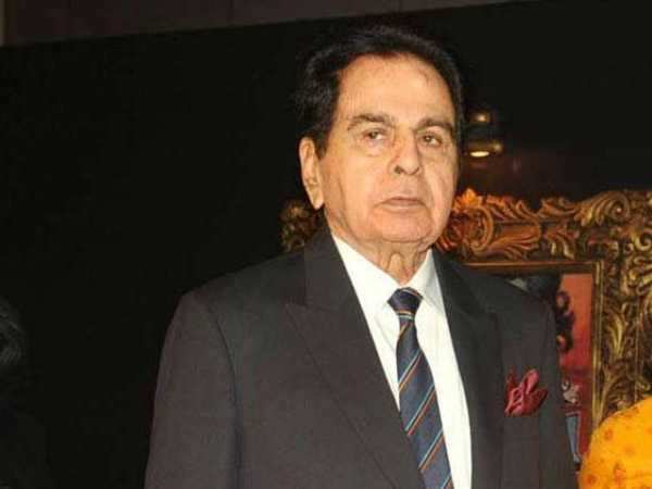 Legendary actor Dilip Kumar hospitalized after suffering from dehydration