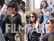 Shah Rukh Khan, Anushka Sharma and Imtiaz Ali's home run