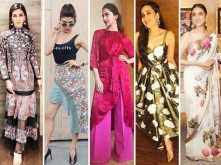 7 best dressed divas from the week gone by