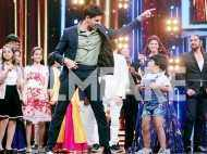 Sidharth Malhotra and Jacuqeline Fernandez have a gala time promoting A Gentleman