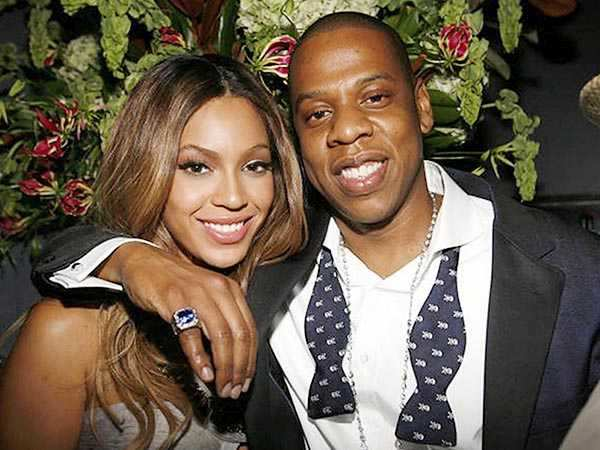 Jay-Z Reveals the Real Reason Behind Sir & Rumi's Names