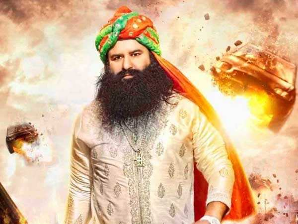 Gurmeet Ram Rahim Singh gets 20 years jail term
