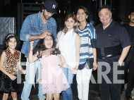 Ranbir Kapoor's candid moments with his family will make you fall in love with them