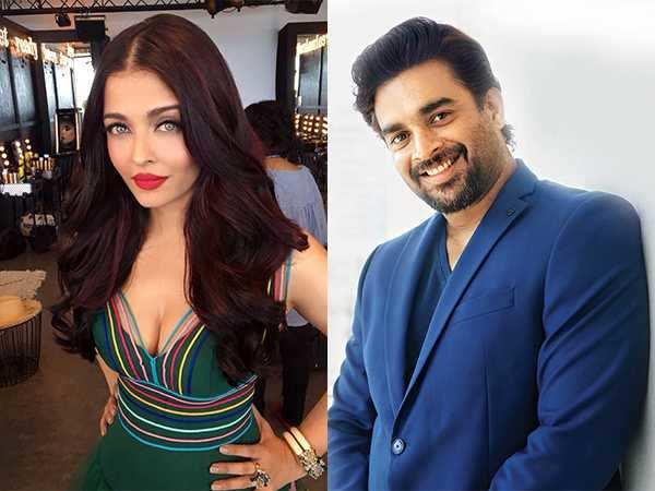 Aishwarya Rai Bachchan to romance R Madhavan in Fanney Khan?