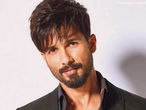 Interesting! Check out what Shahid Kapoor is upto during his London vacay